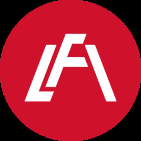 LFA ADMIN kullanıcısının profil fotoğrafı